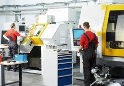 locuri de munca CNC Milling Operator Bruxelles