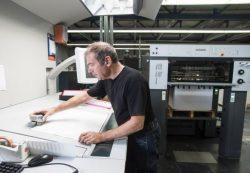 locuri de munca ajutor tipograf Iasi