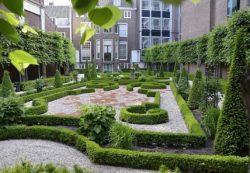 locuri de munca amenajari spatii verzi Amsterdam