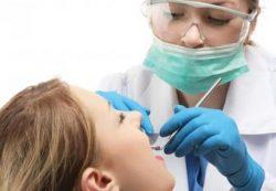locuri de munca asistent medical stomatologie Paris