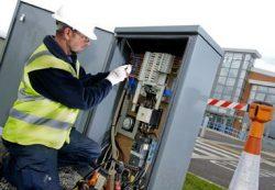 locuri de munca electrician intretinere Espoo