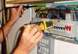 locuri de munca electrician intretinere Londra