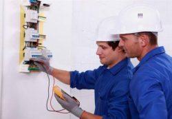 locuri de munca electricieni Paris