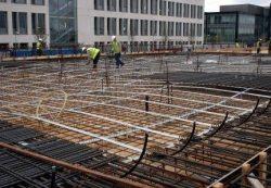 locuri de munca fierar betonisti Londra