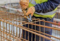 locuri de munca fierar betonisti Paris