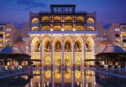 locuri de munca hotel Abu Dhabi