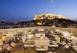 locuri de munca hotel Atena