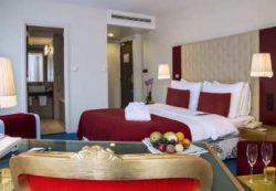 locuri de munca hotel Bruxelles