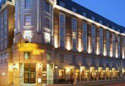 locuri de munca hotel Dublin
