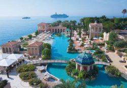 locuri de munca hotel Monte Carlo