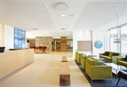 locuri de munca hotel ReykjavIk