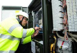 locuri de munca inginer telecomunicatii Londra