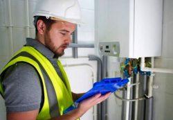 locuri de munca instalatori gaze Londra
