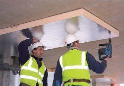 locuri de munca Izolator termic Cork