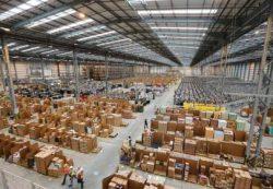 locuri de munca lucrator logistica Espoo