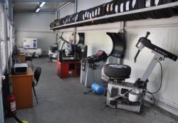locuri de munca montator anvelope Dublin