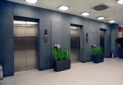 locuri de munca montator ascensoare Londra