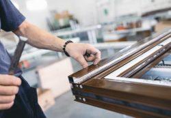 locuri de munca muncitori fabrica termopane Londra