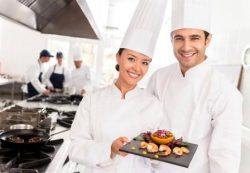 locuri de munca personal catering Birmingham