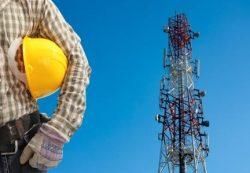 locuri de munca retele telecomunicatii Londra