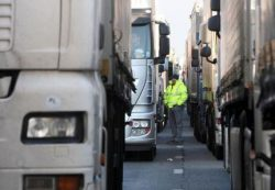locuri de munca sofer camioneta 7.5T Paris