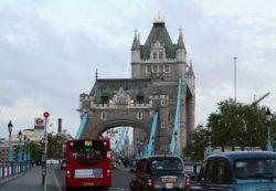 locuri de munca soferi autobuz Londra