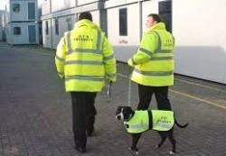 locuri de munca agent de paza Birmingham
