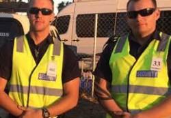 locuri de munca agent de paza Graz