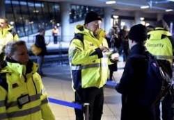 locuri de munca agent paza Stockholm