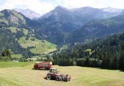 locuri de munca agricultura Geneva