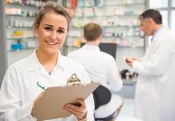 locuri de munca asistent farmacie Copenhaga