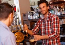 locuri de munca barman Liege