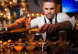 locuri de munca barman Londra
