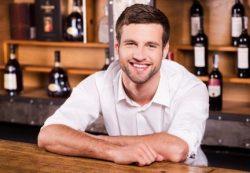 locuri de munca barman Madrid