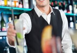 locuri de munca barman Roma