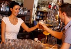 locuri de munca barman Salonic