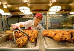 locuri de munca bucatar KFC Amsterdam