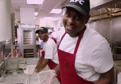 locuri de munca bucatar KFC Paris
