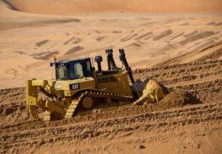 locuri de munca buldozeristi Al Ain