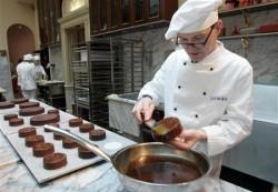 locuri de munca cofetar Luxemburg