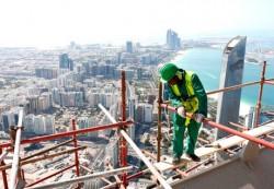 locuri de munca constructii Abu Dhabi