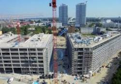 locuri de munca constructii Bratislava