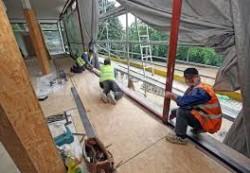 locuri de munca constructii Brno