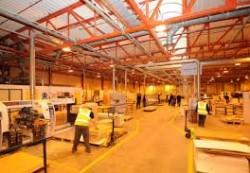 locuri de munca constructii Glasgow