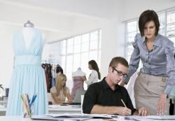 locuri de munca designer vestimentar Londra
