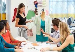 locuri de munca designer vestimentar Milano