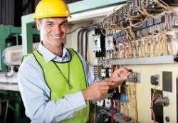 locuri de munca electrician Birmingham