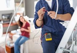 locuri de munca electrician Doha