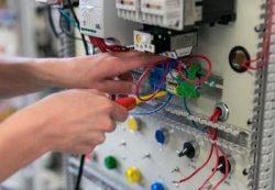 locuri de munca electrician Edinburgh