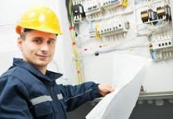locuri de munca electrician Glasgow